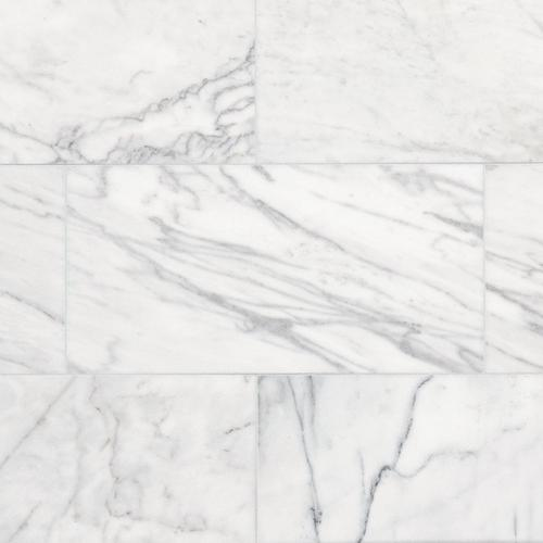 White Marble Bathroom Tile: Marble, Granite, & Terrazzo Restoration
