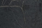 BLACK SOAPSTONE HONED 3CM LOT 3H740076CL 115X72-th